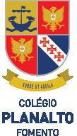 colegio planalto logotipo
